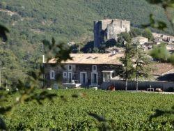 La maison et le Château