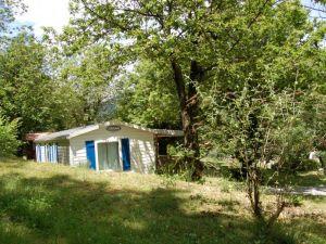 Camping de Belos Mobil-home 4/6places IRM