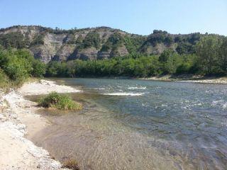 La Rivière du Camping