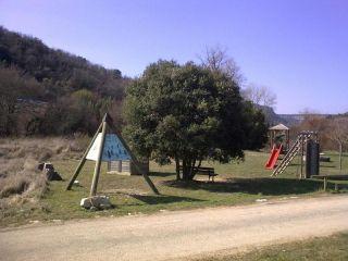 aire de jeux du hameau