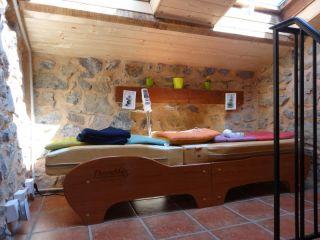 espace détente massages