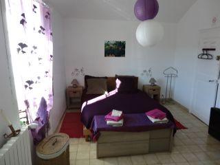 Chambre 'Vigne' avec terrasse privée