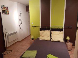 chambre Olive pour 2 personnes