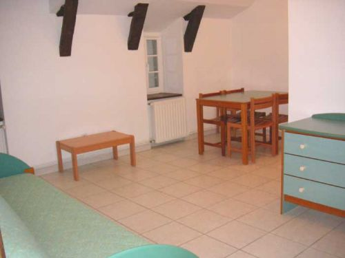 Appartement - Maison Casino - Saint Martial
