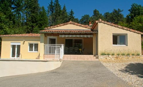 Villa La Romaine - Independent villa with pool - Aubenas