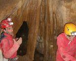 grotte de la padelle