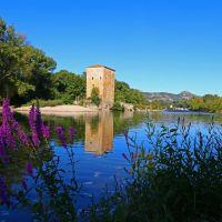 La Tour du Moulin-Salavas
