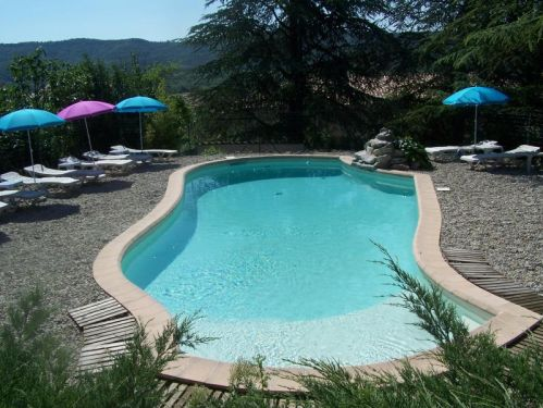 Bed and Breakfast Clapas - Chauzon