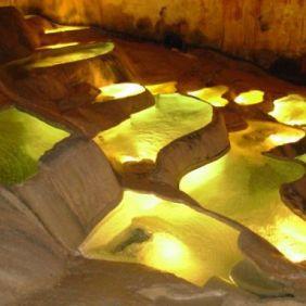 Grotte d'Ardèche